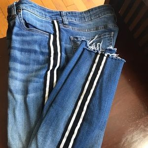 Kut from Kloth Jeans 10 ankle skinny